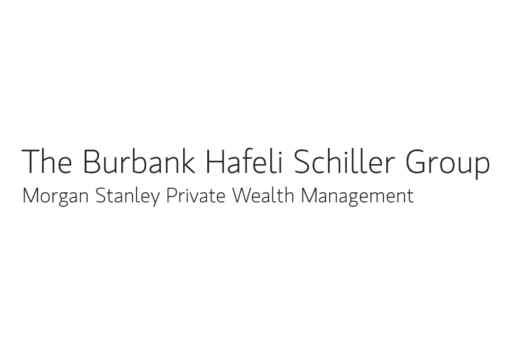 The Burbank Hafeli Schiller Group – Morgan Stanley Private Wealth Management
