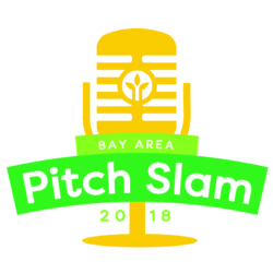 Naturally Bay Area - Pitch Slam 2018
