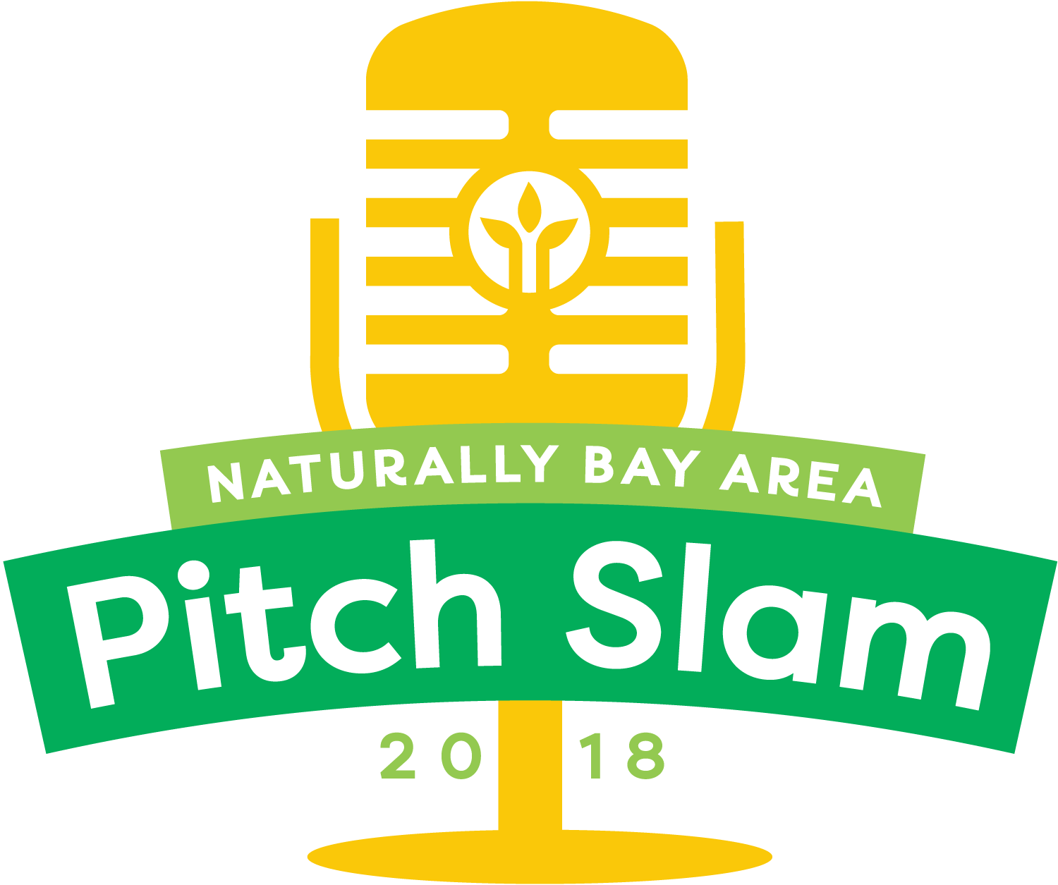 1ST ANNUAL PITCH SLAM | Naturally Bay Area